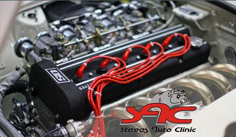 Steves Auto Clinic