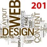 Website Design Trends 2013