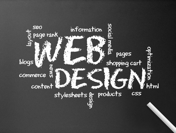 Let your website generate more success by incorporating these website design tips