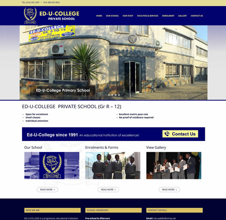 Ed-U College Private School