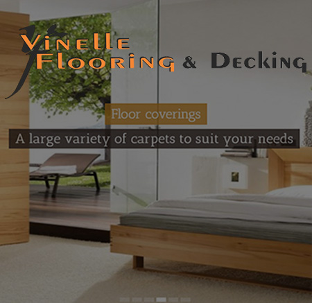 Vinelle Flooring and Decking