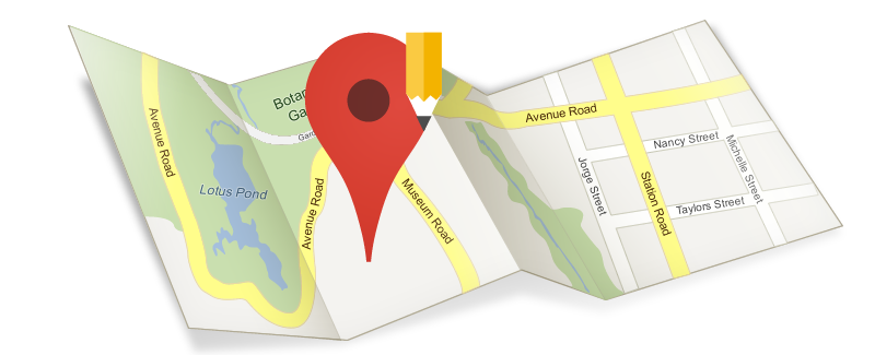 google-local-changes