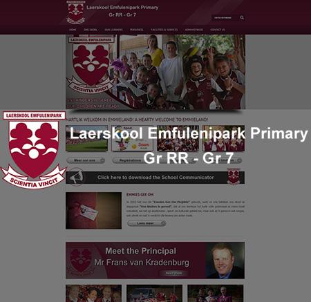 Emfuleni Park Primary School