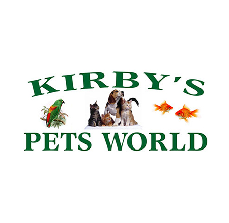 Kirby's Pets World