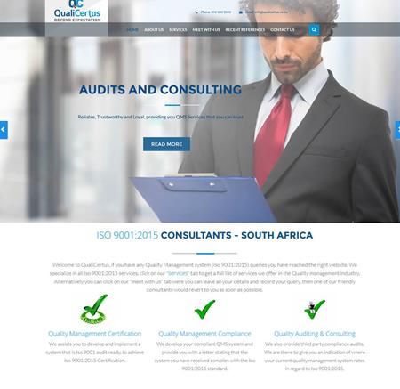 Sheq Consultants