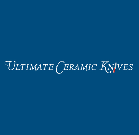 Ultimate Ceramic Knives