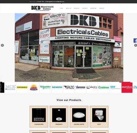 BKB Electrical