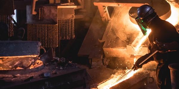 Leading Ferrosilicon Producer DMS-Powders