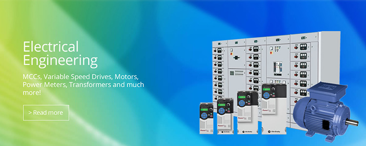 Electrical Engineering & Automation Company