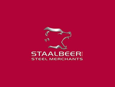 Staalbeer