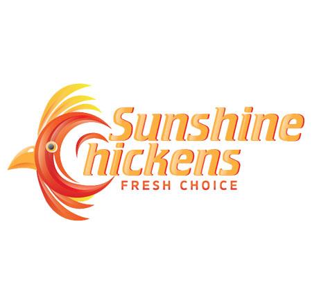 Sunshine Chickens