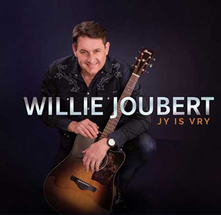 Willie Joubert