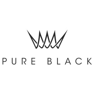 Pure Black Clothing