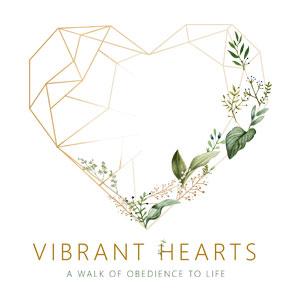 Vibrant Hearts